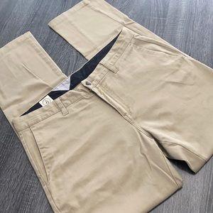 MENS Volcom Frickin Modern Stretch Pants